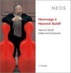 NEOS(ドイツ) New Release