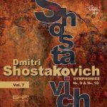 タバコフのショスタコーヴィチ交響曲第9、10番