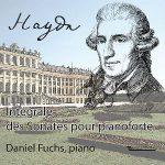 新ウィーン原典版ハイドンのピアノ・ソナタ全集