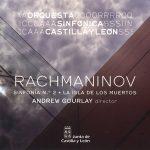 アンドルー・グーレイのラフマニノフ:交響曲第2番