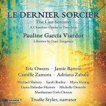 文豪ツルゲーネフと女性作曲家による室内オペラ