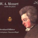 ビレターのフォルテピアノによるモーツァルト!