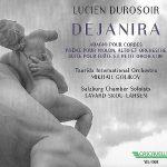 フランスの作曲家デュロゾワール管弦楽作品集