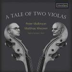 BBC響の2人のヴィオラ奏者によるアルバム第2弾!